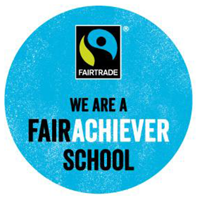 Fairtrade Fair Achiever School