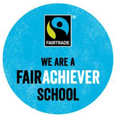 Fairtrade Fair Achiever School